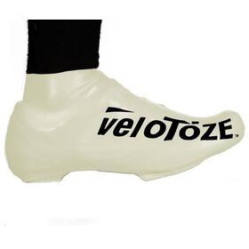 veloToze Road 2.0 Overschoenen Kort, wit